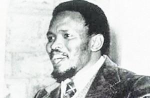 Steve Banku Biko